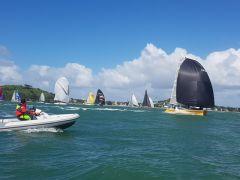 Lancer - Coastal Classic Photos 2016