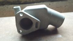 Yanmar exhaust elbow